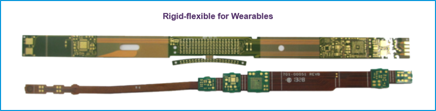 Rigid-Flexible Circuits | Multek
