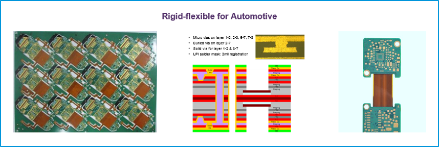 Rigid-Flexible Circuit